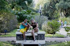 Ensaio do Casal André e Renata