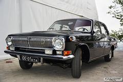 Kazakistan Car