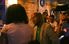 """Professional Meetup at Apres Lounge - 7.2.14 • <a style=""""font-size:0.8em;"""" href=""""http://www.flickr.com/photos/85752600@N06/14664360836/"""" target=""""_blank"""">View on Flickr</a>"""