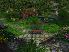 Les Sims 3 Hidden Springs