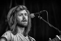 20140622 Fête de la musique - Cinquantenaire (Bruxelles) - The Feather