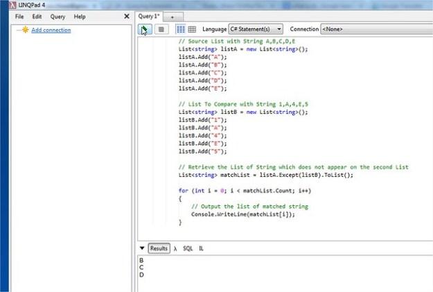 Linq compare 2 lists - .Net Check if Items Not exist on current List - 如何在2個Lists 中找出和第二個List不相同的Item 項目