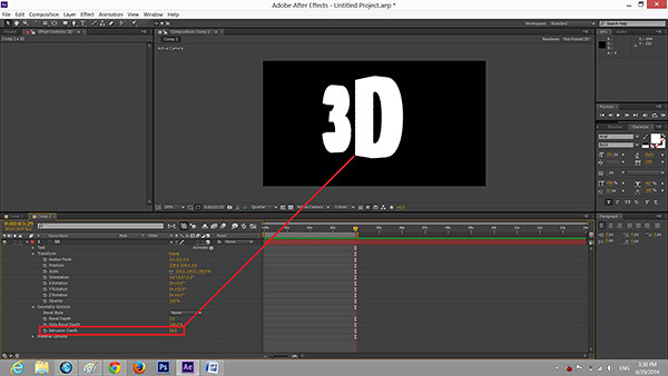 hiệu-ứng-chữ-3D---thao-tác-9