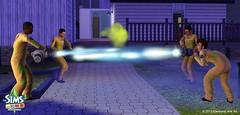 Les Sims 3 70s 80s 90s