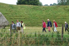 """West Kennet dig, 2014 • <a style=""""font-size:0.8em;"""" href=""""http://www.flickr.com/photos/96019796@N00/14684724869/"""" target=""""_blank"""">View on Flickr</a>"""
