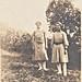 Anna and Mary Hustain
