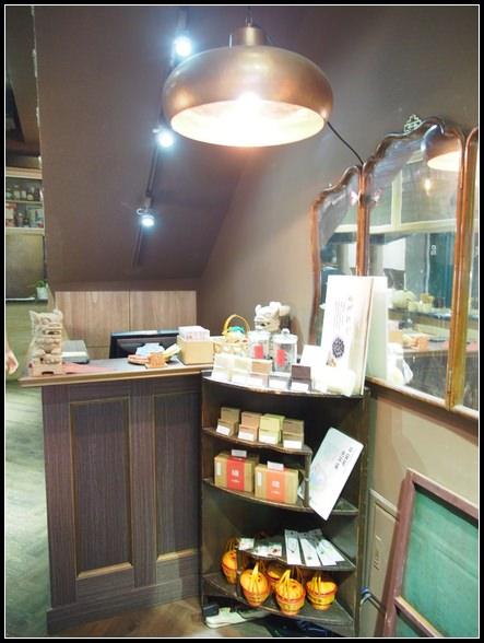 大稻埕咖啡廳 Fleisch 福來許 咖啡館 @ 迪化街。永樂市場 @ Meiko 愛敗家。甜點。旅行~ :: 痞客邦