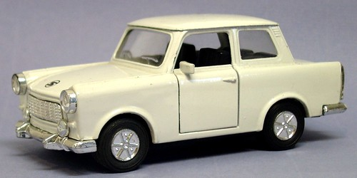 Superior Trabant 601