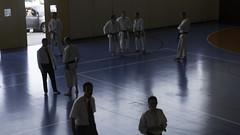 Stage Inter-régional FJKA - La Ciotat, 2014