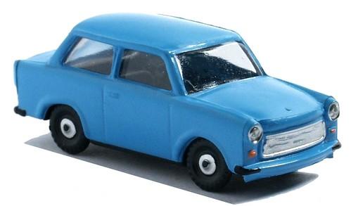 IMU Trabant 601