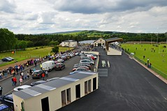 Loughmacrory GFC - Opening of new facilities June 2014 (27)