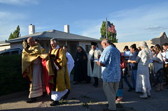 Corpus Christi Procession 2014