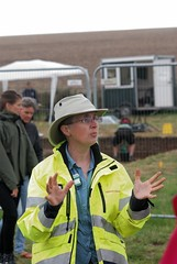 "West Kennet dig, 2014 • <a style=""font-size:0.8em;"" href=""http://www.flickr.com/photos/96019796@N00/14684686860/"" target=""_blank"">View on Flickr</a>"