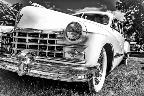 1947 Cadillac #1