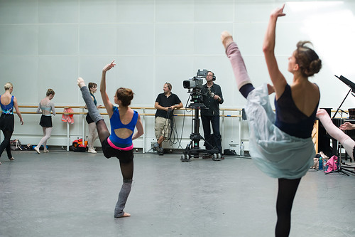 Image result for royal ballet class