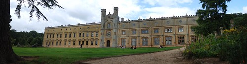 """Ashton Court • <a style=""""font-size:0.8em;"""" href=""""http://www.flickr.com/photos/96019796@N00/15423046552/"""" target=""""_blank"""">View on Flickr</a>"""