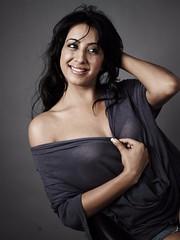 South Actress SANJJANAA Unedited Hot Exclusive Sexy Photos Set-23 (239)