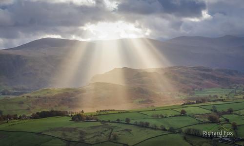 Cumbrian Spotlight