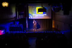 Kinetic Comedy - The Big Relaunch