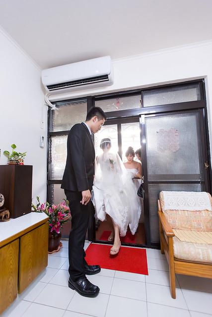 嘉靖&慧蓓大囍之日0306