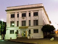 Banco do Brasil - Amparo