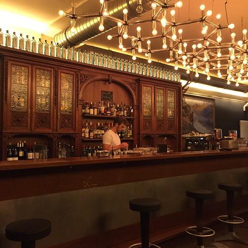 Oh Du schöne #MarshallBar   #MarshallMatt #Bar @ #0711 #Stuttgart