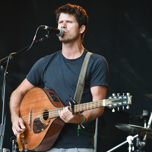 Seth Lakeman at Boomtown Fair 2016