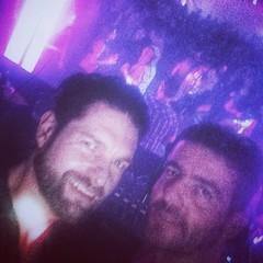 DJ Kai Schwarz & me #whoopwhoopgrosgross #whoopwhoopontour #djmadmad