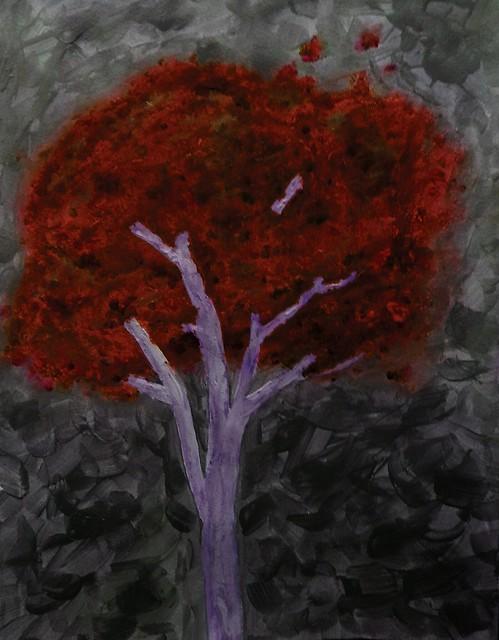 Money tree part 2, inverted