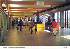 "Irvine Rivergate Shopping Centre Postcard (mid to late 1970s) • <a style=""font-size:0.8em;"" href=""http://www.flickr.com/photos/36664261@N05/15503536570/"" target=""_blank"">View on Flickr</a>"