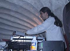 2001/04/26 Vate @ Parador Análogo, La Perla, México
