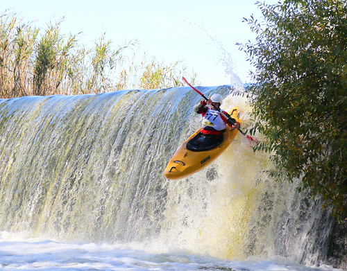 Kayak by be creator, on Flickr