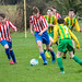 15s D1 Cloghertown United v Johnstown FC March 11, 2017 07