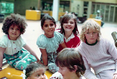 "Kids in Mall-1981 ps • <a style=""font-size:0.8em;"" href=""http://www.flickr.com/photos/36664261@N05/15531687847/"" target=""_blank"">View on Flickr</a>"