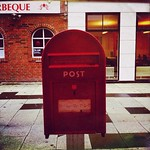 Another Postbox