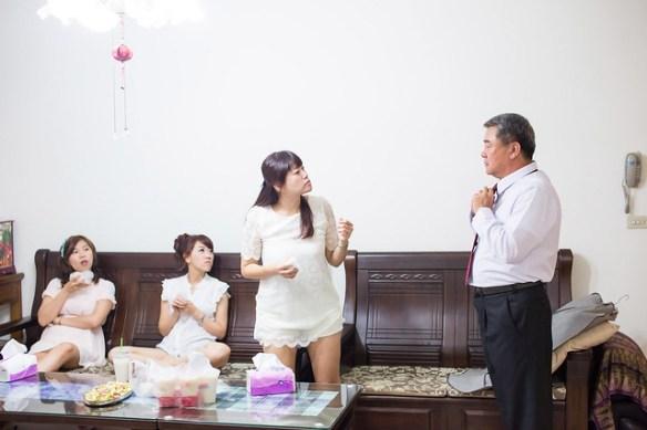 恆毅&幸玟大囍之日0132