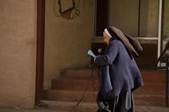 Gallup Rosary Walk 2014