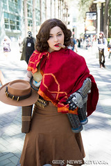 """WonderCon 2017 • <a style=""""font-size:0.8em;"""" href=""""http://www.flickr.com/photos/88079113@N04/33273792943/"""" target=""""_blank"""">View on Flickr</a>"""
