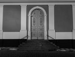 As portas da salvação?