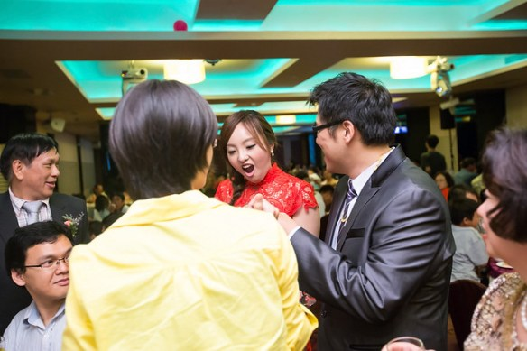 婚禮記錄703