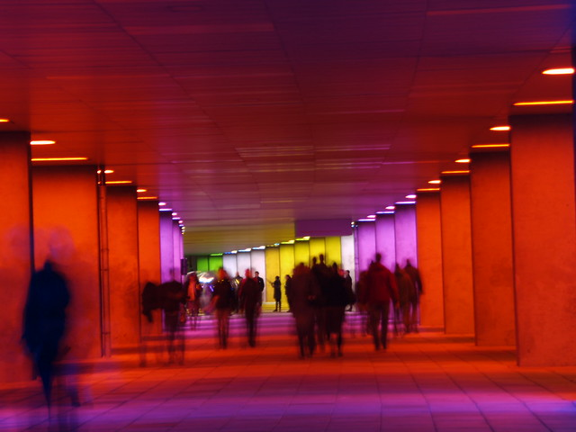 Museumnacht 2008