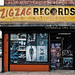 STORE FRONT: The Disappearing Face Of New York: ZIG ZAG Records