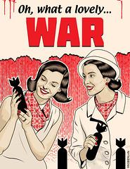 What a Lovely War