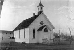 M. E. Church, Castle Rock, Colorado
