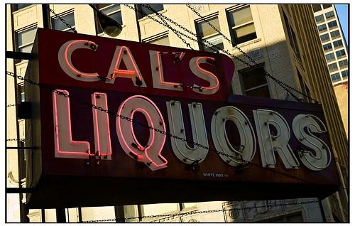 Cal's Liq