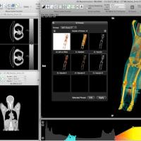 Imagen Radiológica Digital (PACS/RIS) con software libre