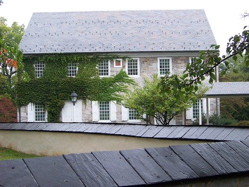 Silver Spring Meetinghouse