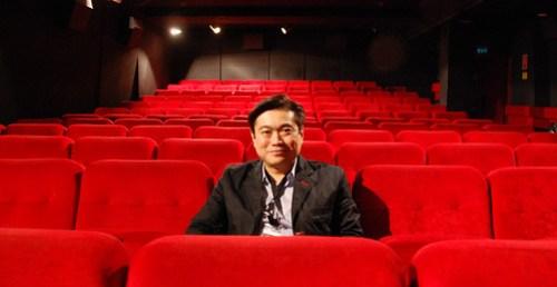 Joi Ito at SIME'08