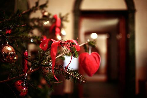 Christmas Bazaar at Villa Wolkonsky