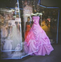 Evening Dresses Downtown Los Angeles